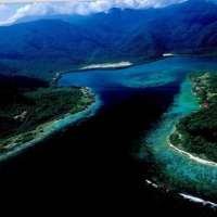 Coral Lagoon Image